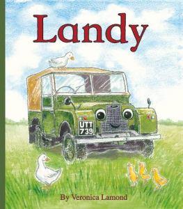 1.LANDY COVER