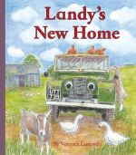 9. LANDY'S NEW HOME