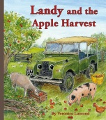 Landy and the Apple Harvest Small Cover