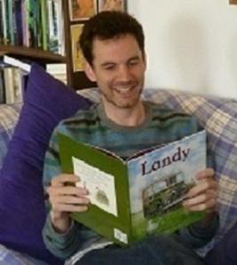 Matt in London