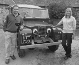 Landy Mick and Veronica Launch 2010