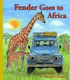 Fender Goes to Africa Cover